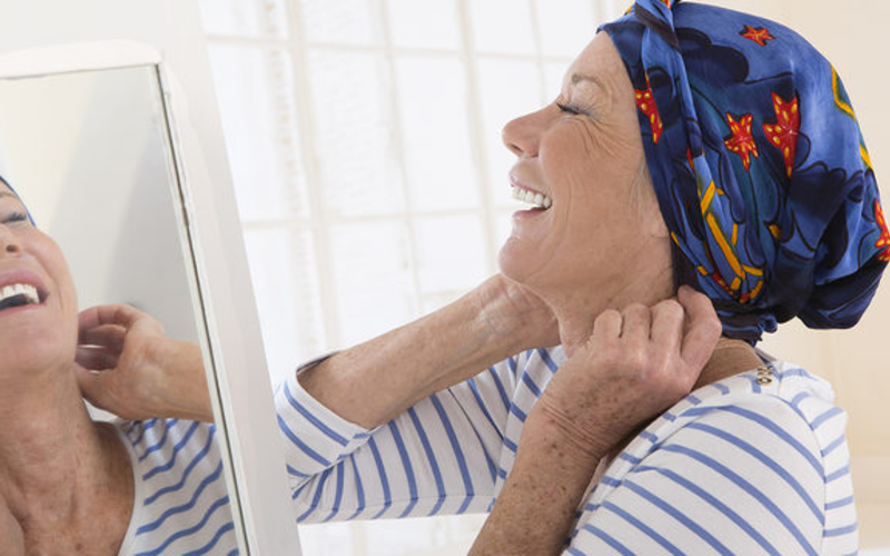 Chemotherapy and hair loss: What to expect during treatment